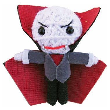 Vampire Doll