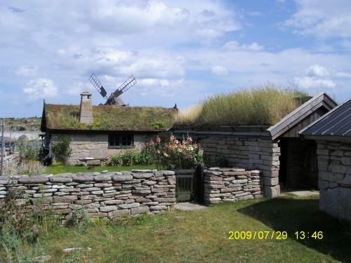 Eric's Farm in Öland
