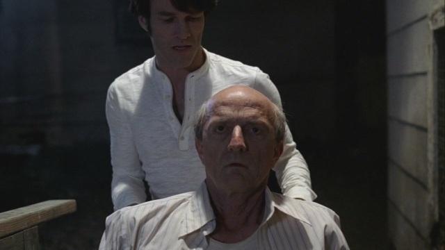 Bill Kills Bartlett