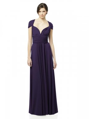 Bridal Dress Front